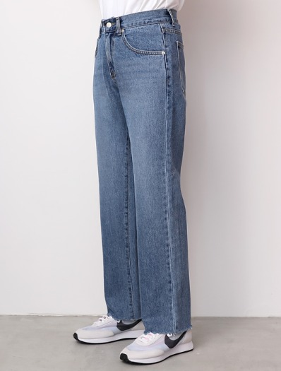 REGULAR LOOSE Cutting JEAN